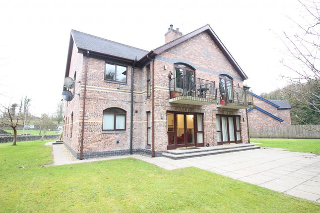 Thumbnail Flat for sale in Greenmill, Antrim