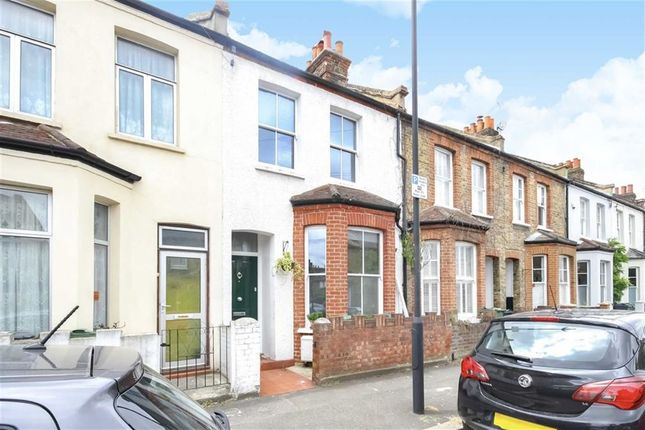Thumbnail Terraced house to rent in Merredene Street, London