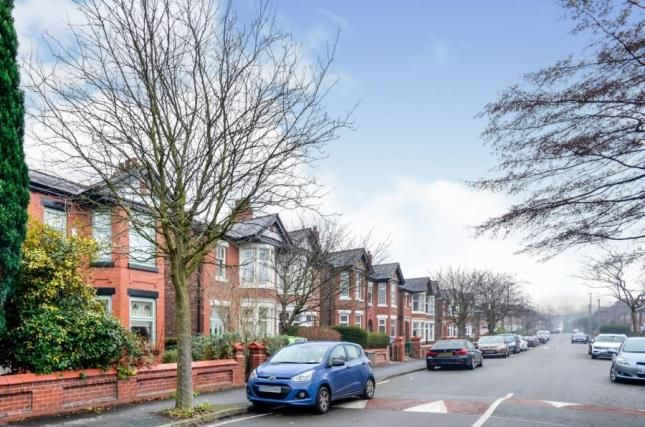 3 bed semi-detached house for sale in Milwain Road, Manchester, Greater Manchester, Uk M19