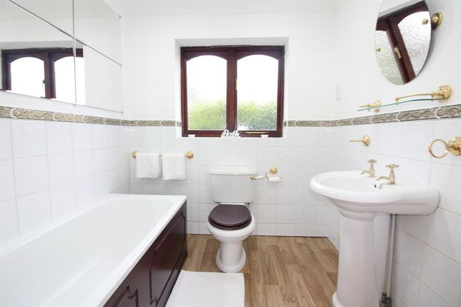 Thumbnail Detached house for sale in Picton Road, Tredegar