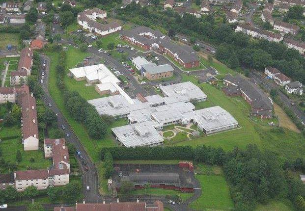 Thumbnail Land for sale in Former Drumchapel Hospital, Drumchapel Place, Glasgow