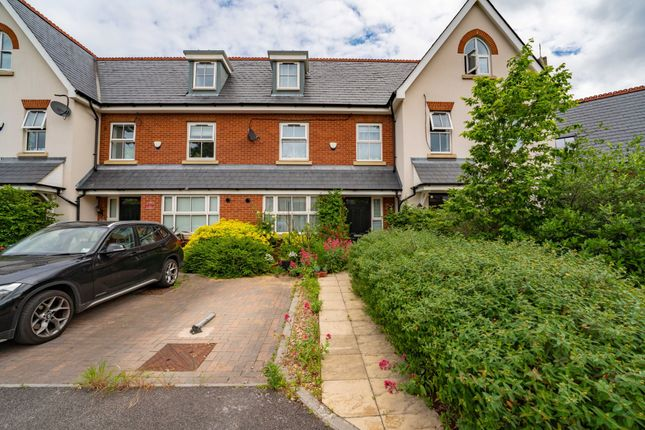 Thumbnail Terraced house for sale in Bentley Close, London
