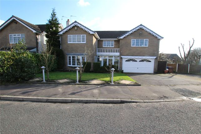 Thumbnail Property for sale in Lowerfold Drive, Shawclough, Rochdale