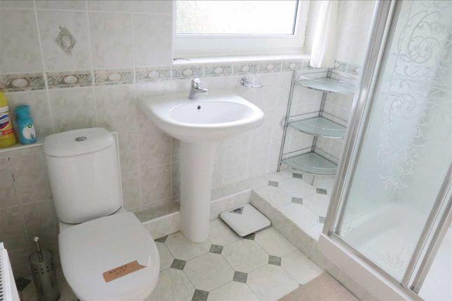 Shower Room: of Sleaford Road, Ruskington, Sleaford NG34