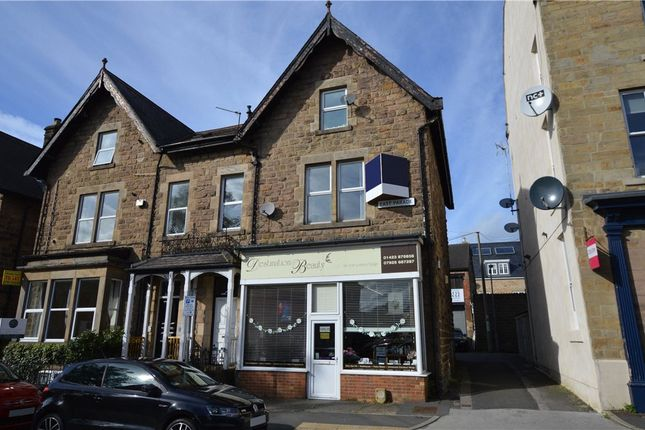Picture No. 05 of Flat 1, East Parade, Harrogate, North Yorkshire HG1