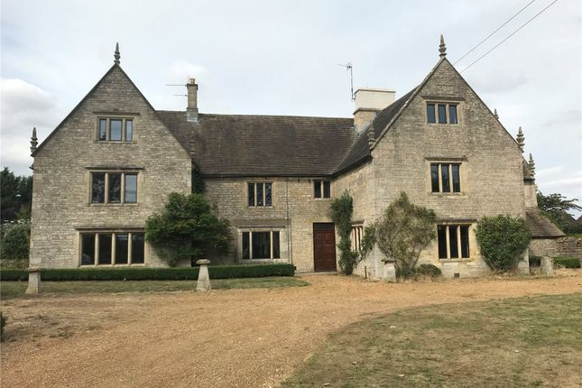 Thumbnail Country house to rent in Park Lane, Skillington, Grantham