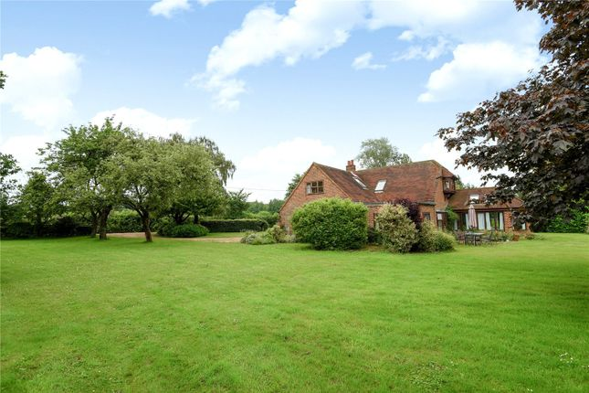 4 bed detached house for sale in Upper Bolney Road, Harpsden, Henley-On-Thames, Oxfordshire