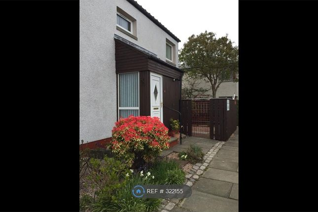 Thumbnail End terrace house to rent in Bellrock Square, Dundee