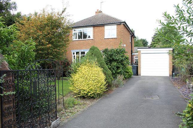 3 bed detached house for sale in Inns Lane, South Wingfield, Alfreton, Derbyshire. DE55