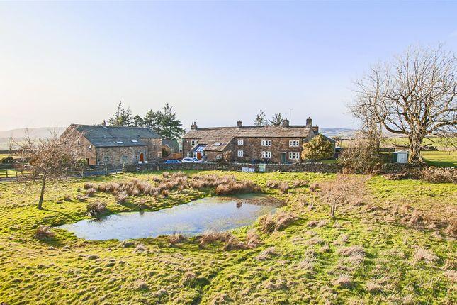 Thumbnail Property for sale in Tinklers Lane, Slaidburn, Clitheroe