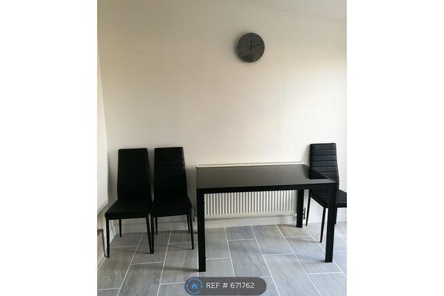 Diner of Victoria Street, Aylesbury HP20