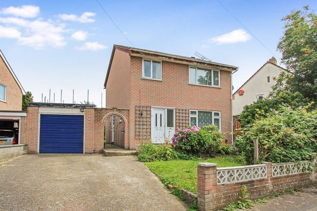 3 bed detached house for sale in High Howe Close, Bournemouth