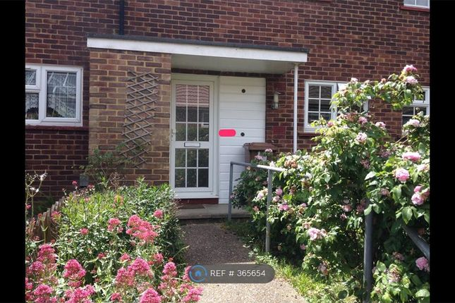 Thumbnail Terraced house to rent in Pankhurst Crescent, Stevenage