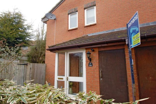 Thumbnail Property to rent in Broad Hinton, Twyford, Reading