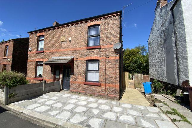 Thumbnail Semi-detached house for sale in Paradise Lane, Whiston, Prescot