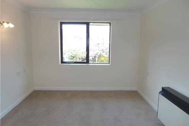 Flat to rent in Homenash House, St Georges Lane North, Worcester, Worcestershire