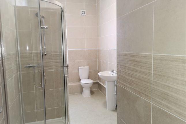 Bathroom of Bevan Street East, Lowestoft NR32