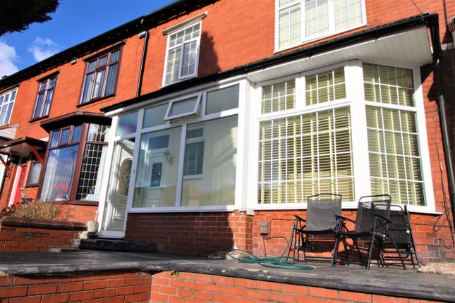 Thumbnail Terraced house for sale in Frederick Street, Oldham