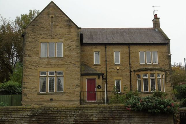 Thumbnail Property for sale in Four Bedroom Detached House, St Marys Terrace, Gateshead