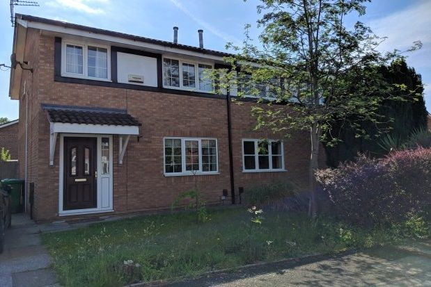 Thumbnail Semi-detached house to rent in Wilderswood Close, Withington