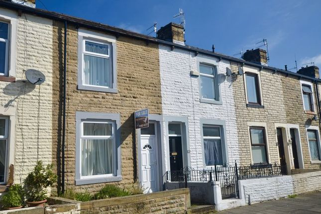 Property Prices Burnley