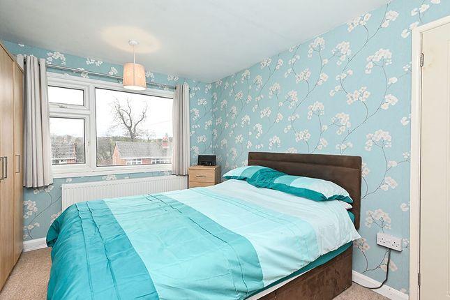 Bedroom 1 of Newton Leys, Burton-On-Trent, Staffordshire DE15