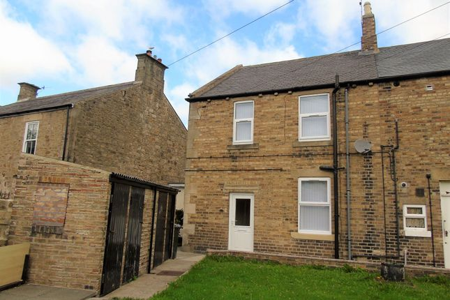 Thumbnail Terraced house for sale in Front Street, Prudhoe