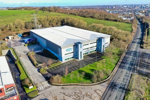 Thumbnail Light industrial for sale in Volvox House, Gelderd Road, Leeds