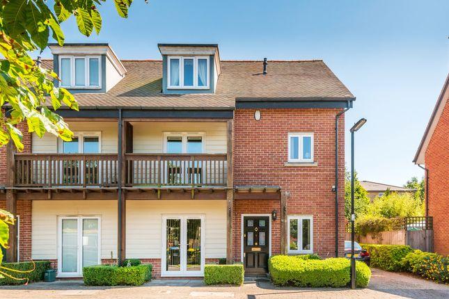 Thumbnail Semi-detached house for sale in Adair Gardens, Caterham