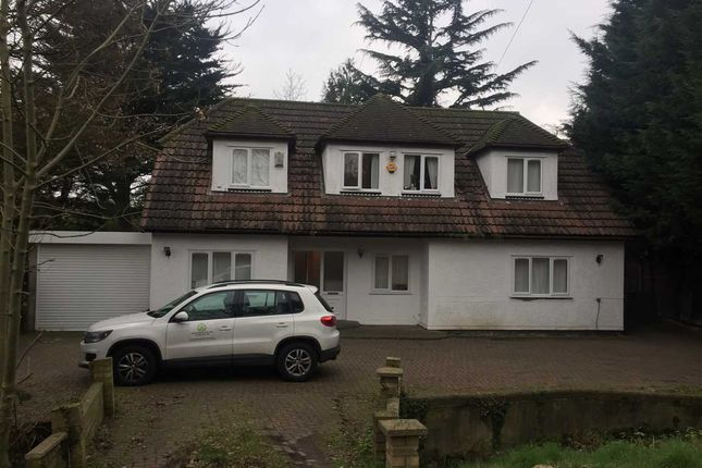 Thumbnail Detached house to rent in Rayleigh Road, Eastwood, Leigh-On-Sea