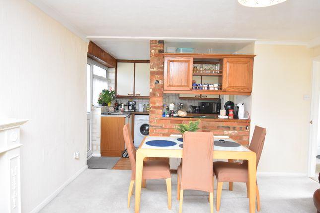 Dining Area of Priory Road, Newbury RG14