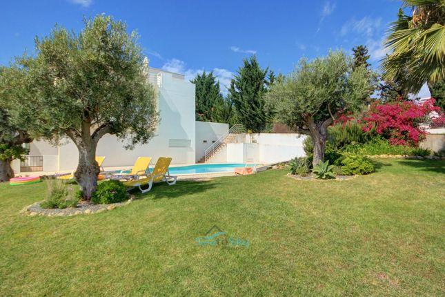 Gardens of Porches, Algarve, Portugal
