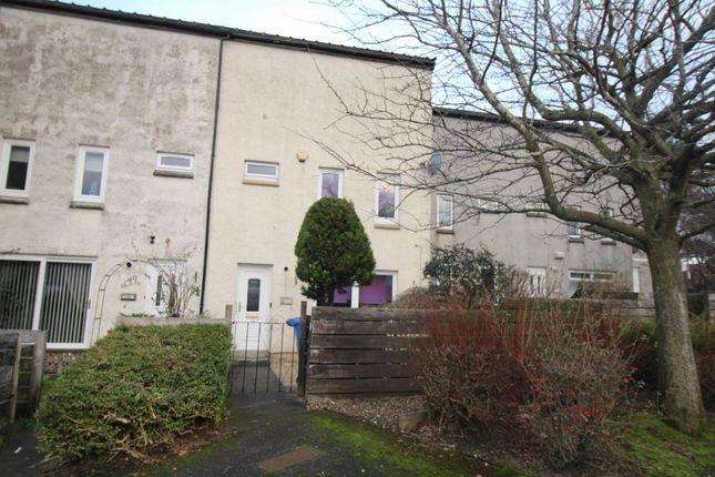 Thumbnail Terraced house to rent in Staunton Rise, Livingston