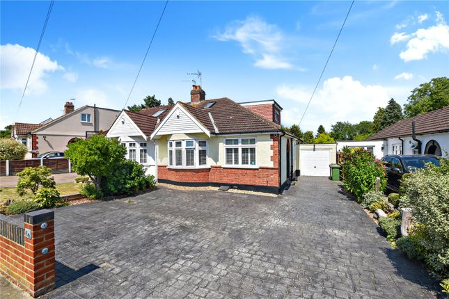 Thumbnail Bungalow for sale in Tile Kiln Lane, Bexley, Kent
