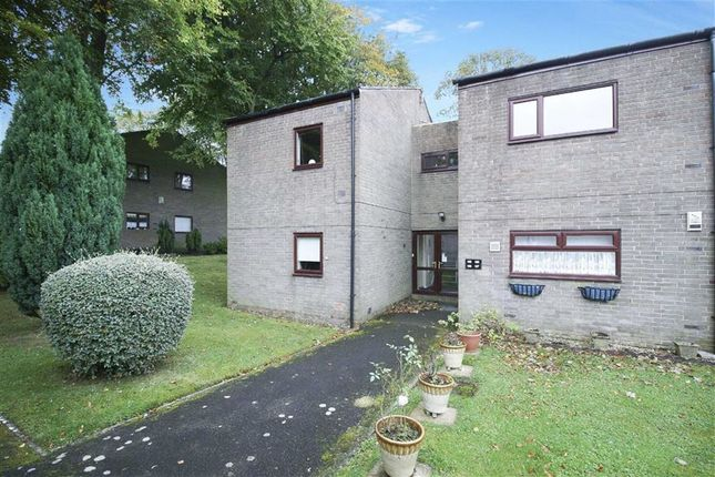 Thumbnail Flat to rent in Castles Green, Killingworth Village, Newcastle Upon Tyne