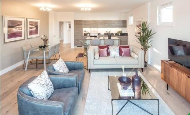 2 bed flat for sale in St. Andrews Road, Huddersfield HD1