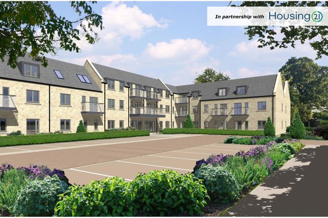 Box Tree Court, Boston Spa, Wetherby LS23