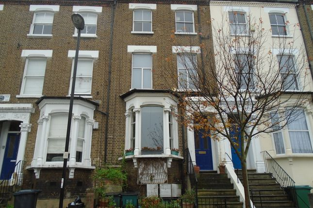Thumbnail Flat to rent in Tremlett Grove, London