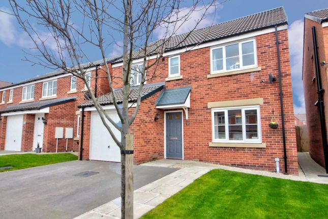 Thumbnail Detached house for sale in Old Royston Avenue, Royston, Barnsley