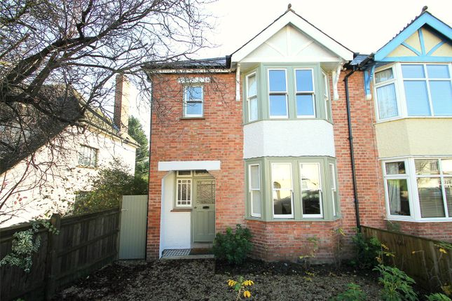 Picture No. 03 of Hamilton Road, Summertown, Oxford OX2