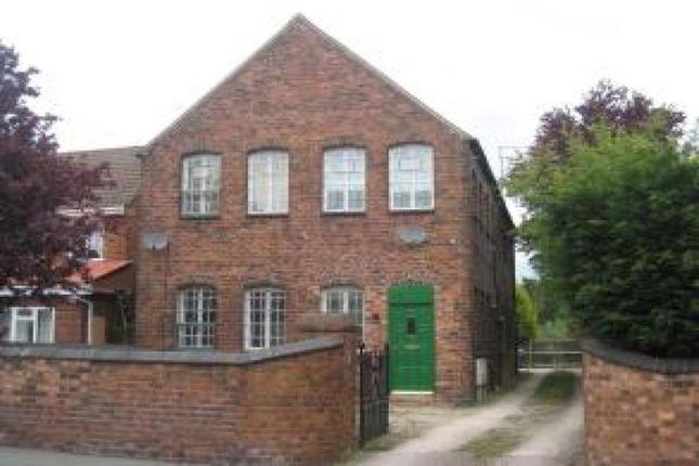 Thumbnail Flat for sale in Amos Lane, Wolverhampton