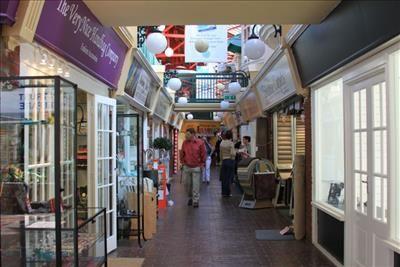 Photo of Enterprise Centre, Station Parade, Eastbourne BN21