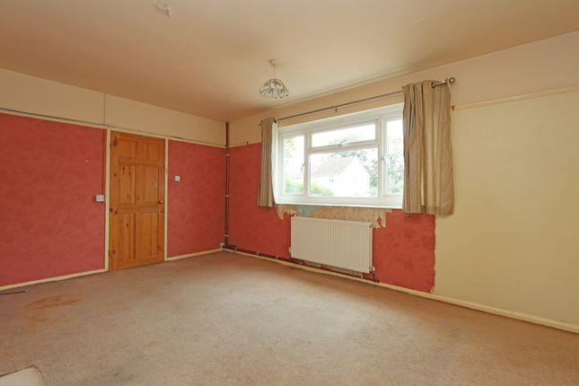 Sitting Room of Cleaves Close, Thorverton, Exeter EX5