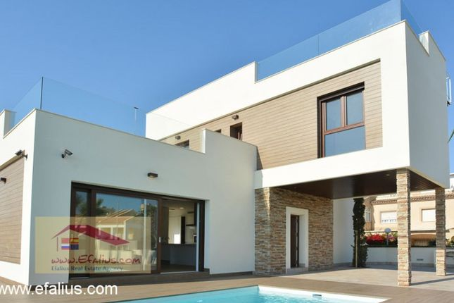 3 bed villa for sale in Torrevieja, Torrevieja, Torrevieja