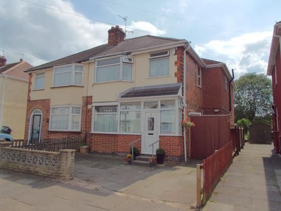 Front Views of Shetland Road, Leicester, Leicestershire LE4