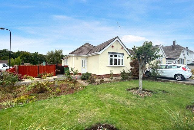 Thumbnail Bungalow for sale in Wide Lane, Southampton