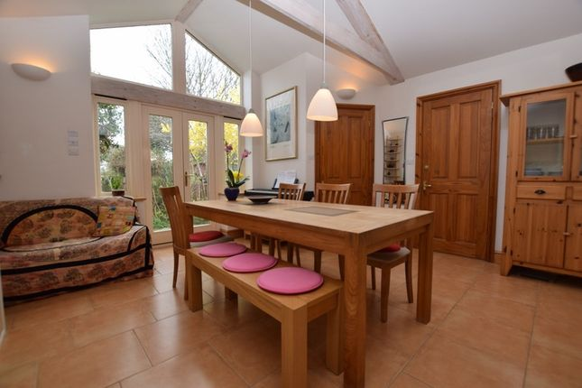 Thumbnail Semi-detached house for sale in Kings Road, Chelmsford, Essex