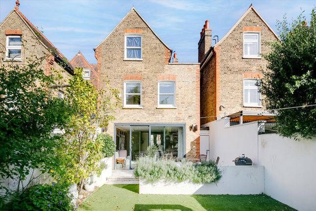 Thumbnail Detached house to rent in Laitwood Road, London