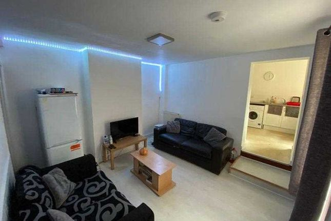 Thumbnail End terrace house to rent in Sturry Road, Canterbury
