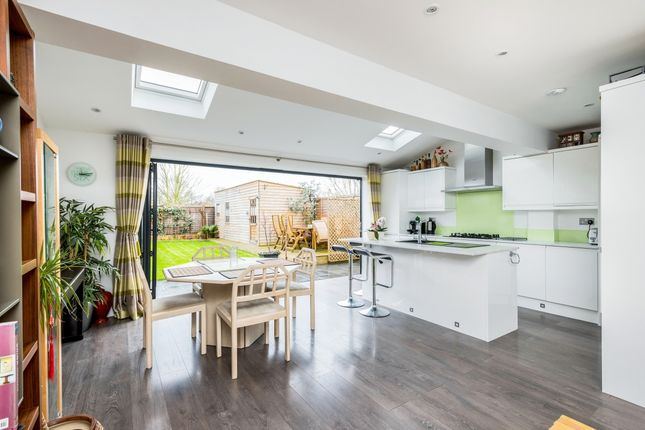 Thumbnail Semi-detached house to rent in Vaughan Road, Thames Ditton